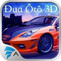 game dua oto 3d cho android