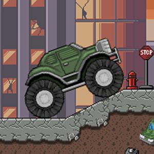 game dua xe tai cho android