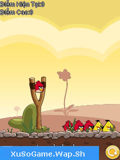 tai game angry birds cho android
