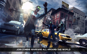 Game dead trigger cho android