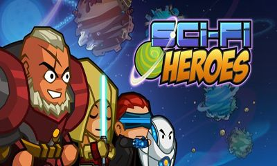 Game draw hero cho android