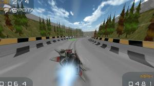 Game đua máy bay