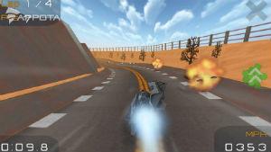 Game đua máy bay cho android