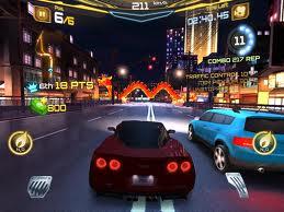 Game đua xe hay nhất
