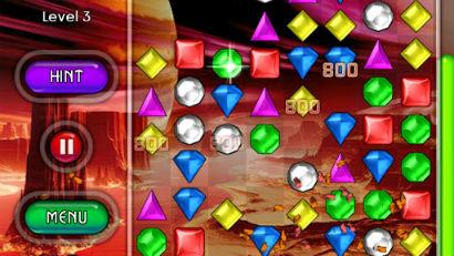 Game xếp kim cương cho android
