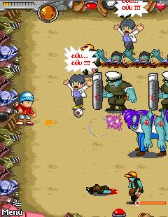 Game zombie crack full