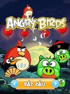 Game angry birds