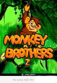 Game chú khỉ tinh nghịch
