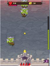 Game lâu đài ma thuật cho điện thoại java