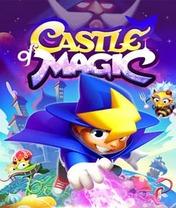 Game lâu đài ma thuật