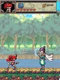 Game ninja naturo cho điện thoại java