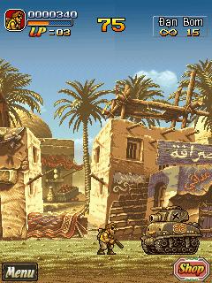 Tải game rambo lùn phiên bản mới