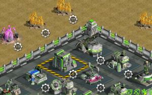 Game đại chiến thiên hà online