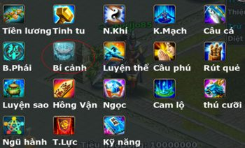 Game võ lâm online cho android