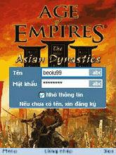 Game đế chế online