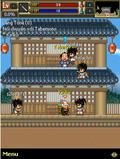 Game ninja school online cho điện thoại