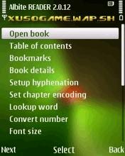 Phần mềm đọc sách