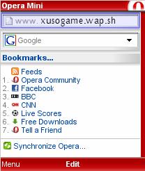 Phần mềm lướt web